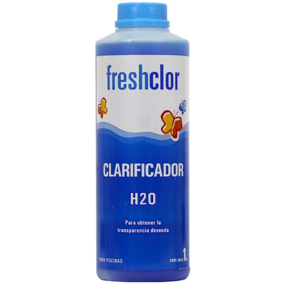 Clarificador Fresh Clor 1 Lt