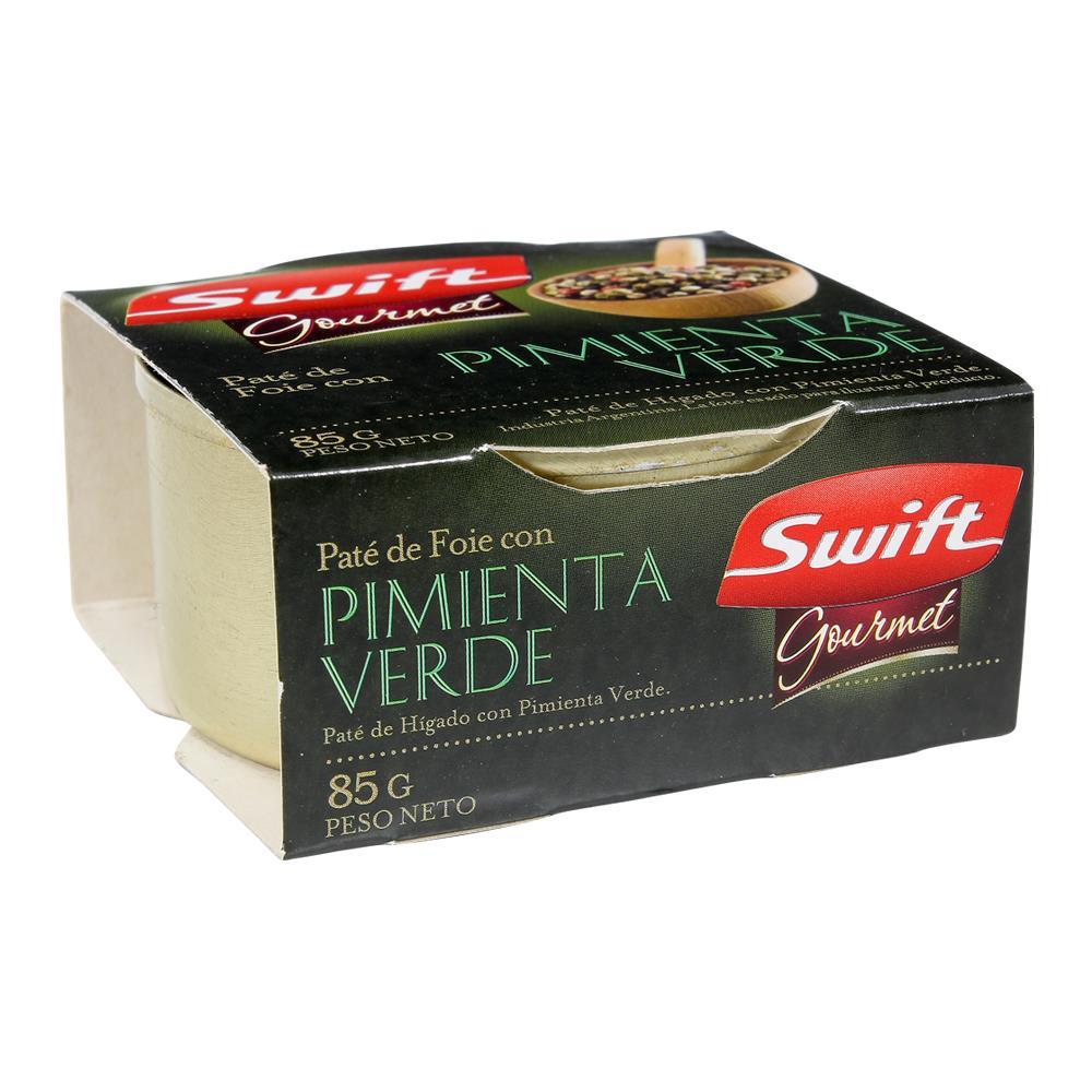 Pate C/Pimvde Swift Est 85 Grm