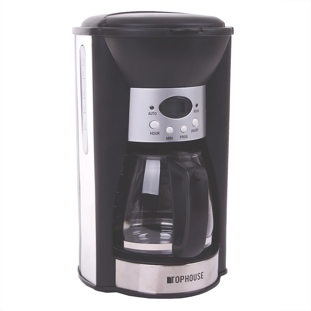 Cafetera TOP HOUSE Xq685t bbc61d7cb5df