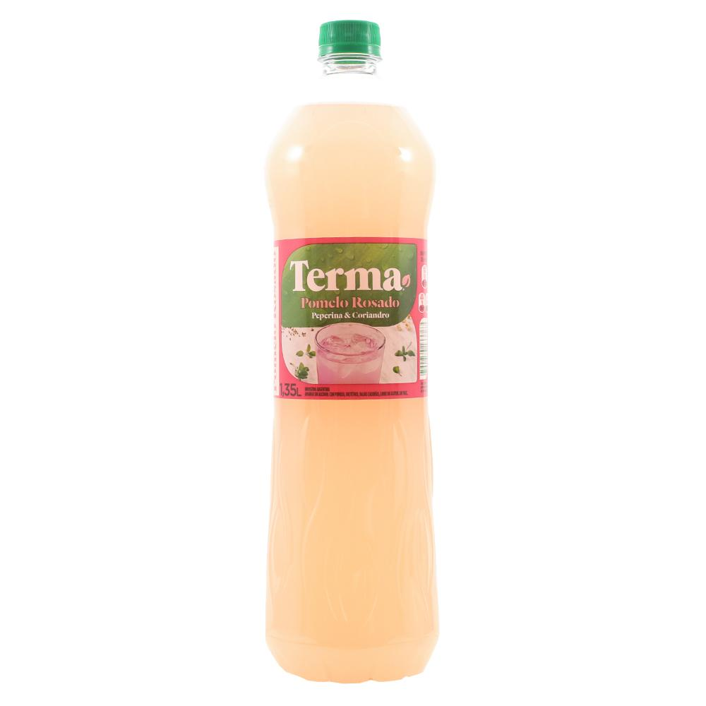 Amargo Terma  Pomelo Rosado  Botella 1.35 L