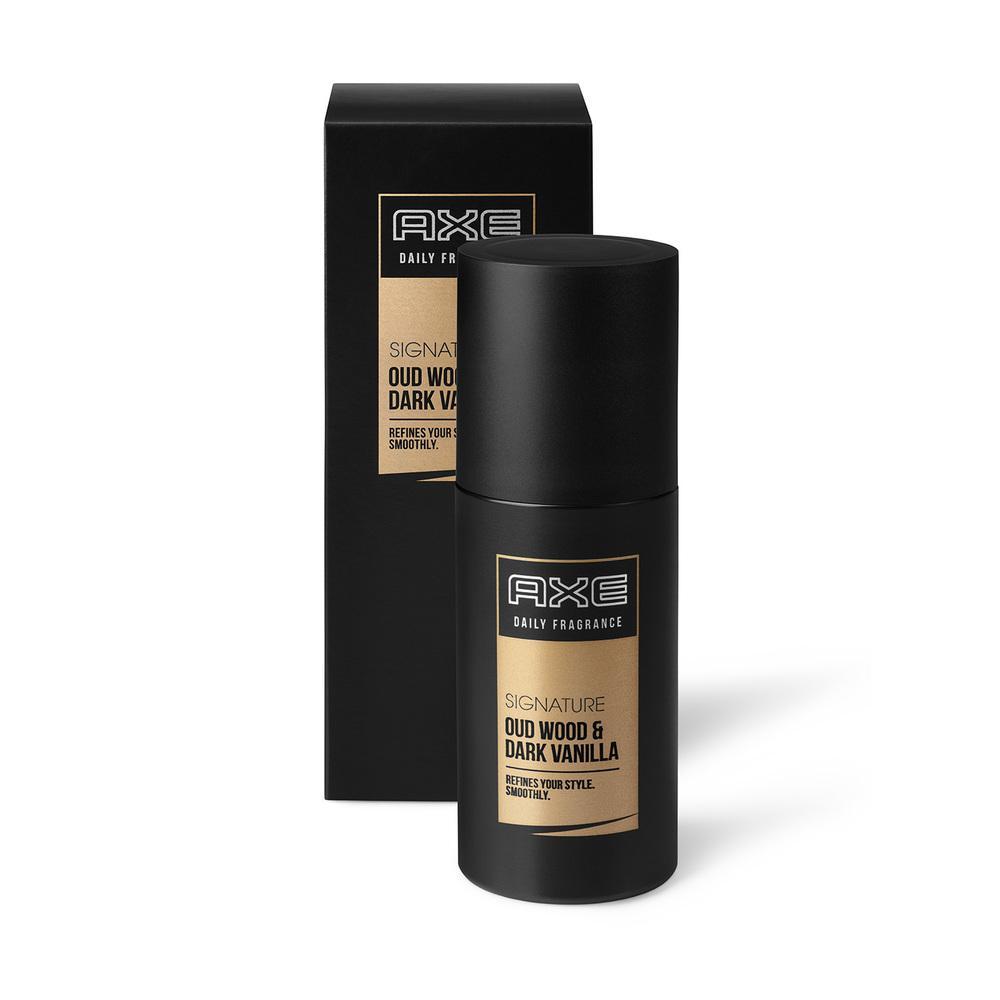 Perfume AXE Wood And V AXE Aer 82 Grm