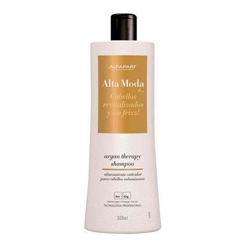 Shampoo ALTA MODA É Argan Therapy Botella 300 ML