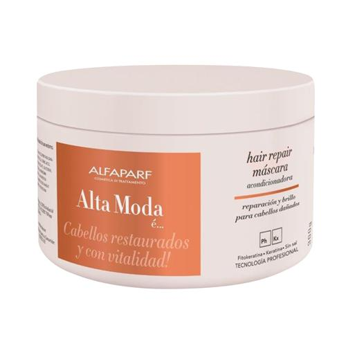 Mascarilla Hair Repair ALTA MODA É Pot 300 Grm