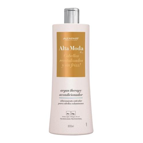 Acondicionador ALTA MODA É  Argan Therapy Botella 300 ML