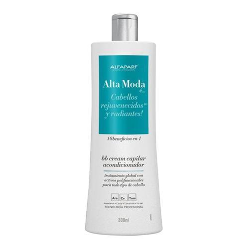 Acondicionador ALTA MODA É Bb Cream Capilar Botella 300 ML
