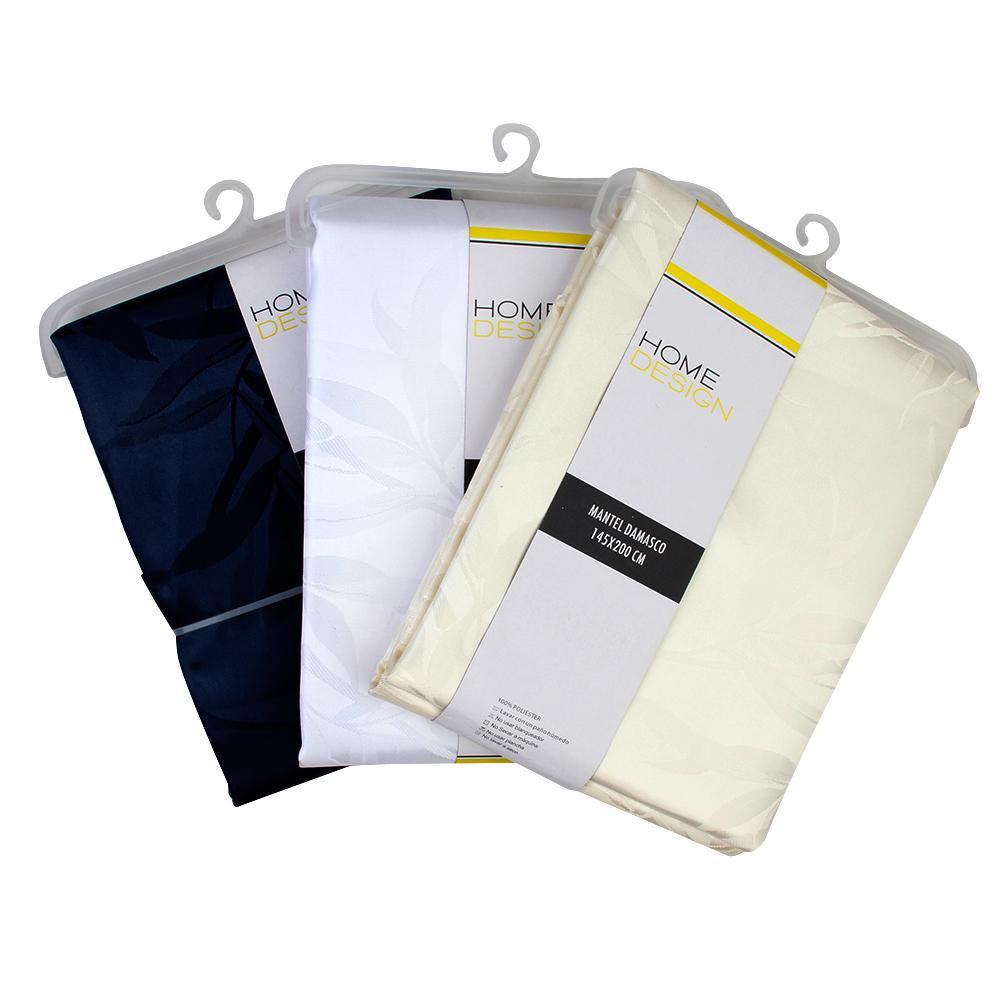 Mantel Liso 150x200 Cm
