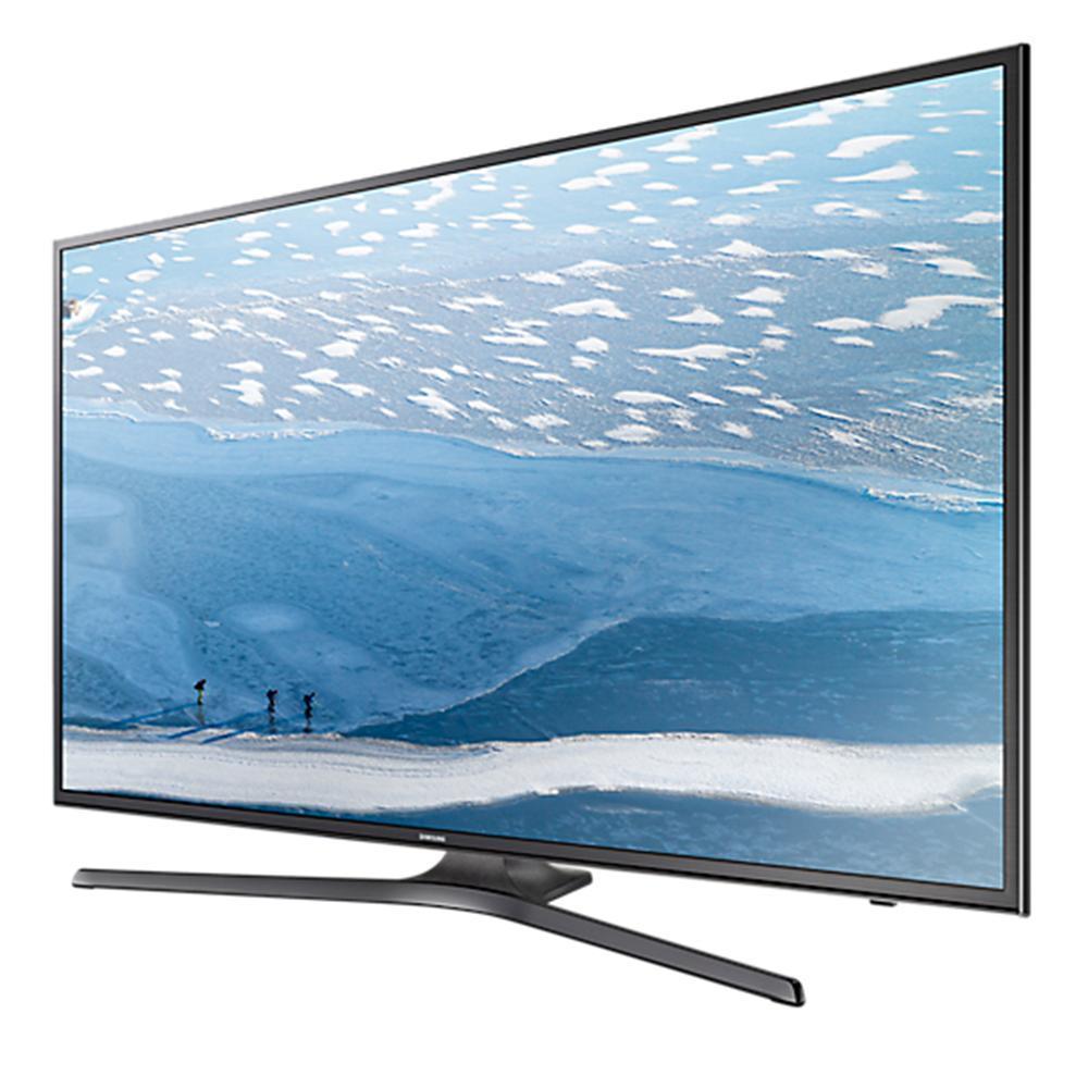 "Smart Tv Led  SAMSUNG 50"" 4K Un50ku6000a"