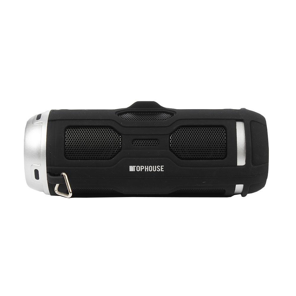 Parlante TOP HOUSE Bluetooth M6 Negro