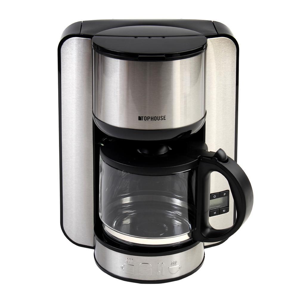Cafetera Filtro TOP HOUSE Cm2083v