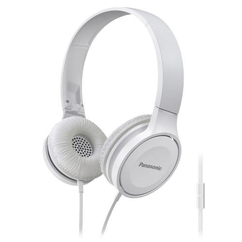 Auriculares Panasonic Rp-Hf100me-W Blanco