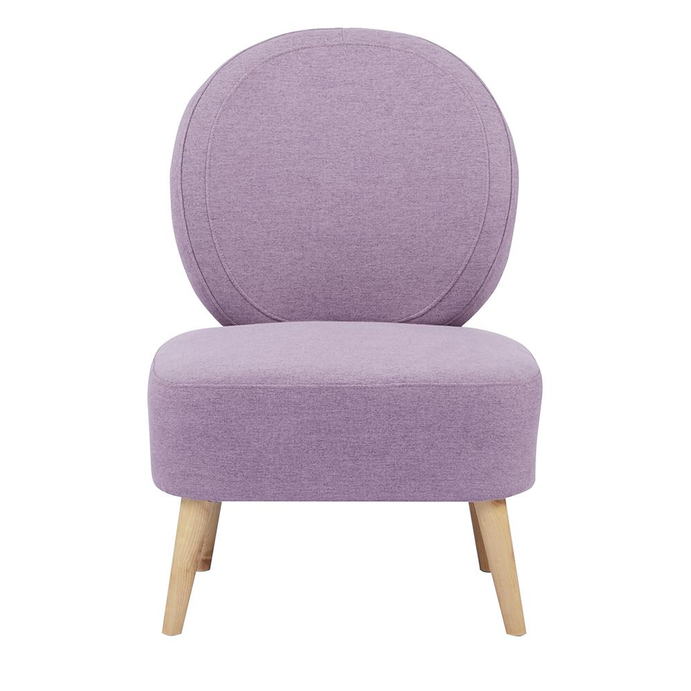 Sillon Individ Little Queen Rose . . .