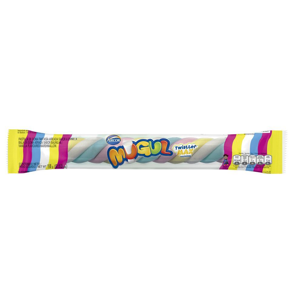 Marshmallows Twister Mogul Fwp 15 Grm