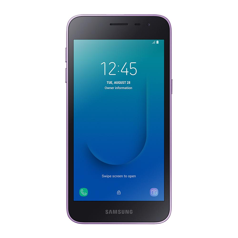 "Celular Libre SAMSUNG GALAXY 4G LTE 5"" J2 Core Rosa"