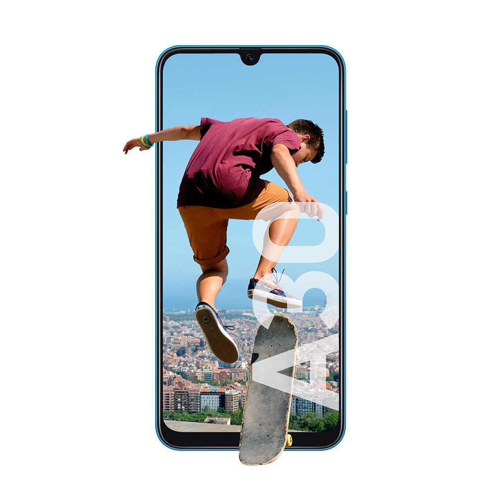 Celular Libre SAMSUNG GALAXY 4G LTE  A30 Blanco