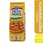 Polenta PRESTOPRONTA  Paquete 500 Gr