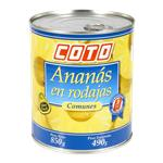 Anana Coto  Lata 850 Gr