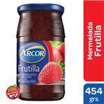 Mermelada Frutillas Arcor  Frasco 454 Gr