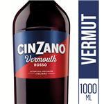 Vermouth Cinzano Rosso Botella 950 CC