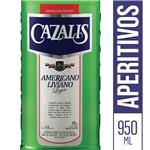 Aperitivo CAZALIS   Botella 950 Cc