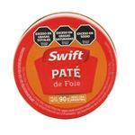 Pate Foie Swift Lat .09 Kgm
