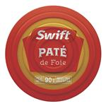 Pate Foie Swift Lat .09 Kgm