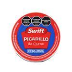 Picadillo Carne Swift Lat .09 Kgm