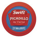 Picadillo Carne Swift Lat .09 Kgm