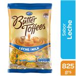 Caramelos BUTTER TOFFEES Leche Bol 957 Grm
