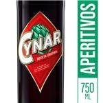 Aperitivo Cynar  Botella 750 CC