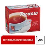 Té  TARAGUI     Caja 50 Saquitos