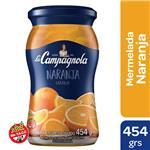 Mermelada Naranja La Campagnola  Frasco 454 Gr