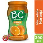Mermelada Naranja Bc La Campagnola  Frasco 390 Gr