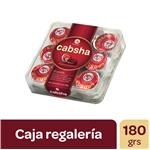 Bocadito CABSHA Chocolate Cja 18 Uni