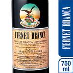 Fernet Branca  Botella 750 CC