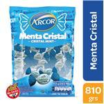 Caramelos ARCOR Menta Cristal Bsa 935 Gr