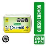 Cremoso Cremon Doble Crema Light La Serenisima X Kg (Fracción Estimada 500 Gr)