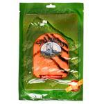 Salmon Rosado Ahumado ST. ANDREWS Con Romero Pouch 100 Gr