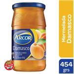 Mermelada Damasco ARCOR   Frasco 454 Gr