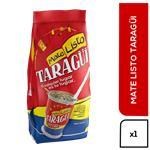 Kit Mate + Yerba Taragui    Paquete 1 Unidad