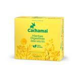Té Hierbas Digestivas CACHAMAI Caja 50 Saquitos