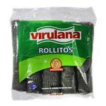 Rollo Acero VIRULANA Nueva Bol 10 Uni