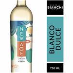 Vino F.Blanc . NEW AGE Bot 750 Cmq