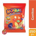 Gomitas MOGUL Frutales Bol 250 Grm