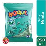 Gomitas MOGUL Eucalipto Bol 250 Grm