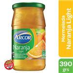 Mermelada Naranja ARCOR   Frasco 390 Gr