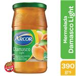 Mermelada Damasco ARCOR   Frasco 390 Gr