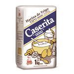 Harina De Trigo Caserita  Paquete 1 Kg