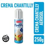 Crema De Leche Chantilly LA SERENISIMA Aer 250 Gr