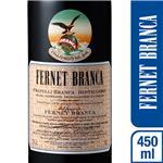 Fernet Branca  Botella 450 CC