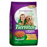 Alimento Para Perro TIERNITOS Carne Y Vegetal Bol 1,5 Kg